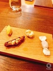 谷町 イタリア料理 a canto  アカントさん_a0059035_20105477.jpg