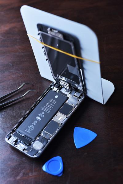 iPhone6s バッテリー交換に挑戦!_b0175635_15510621.jpg