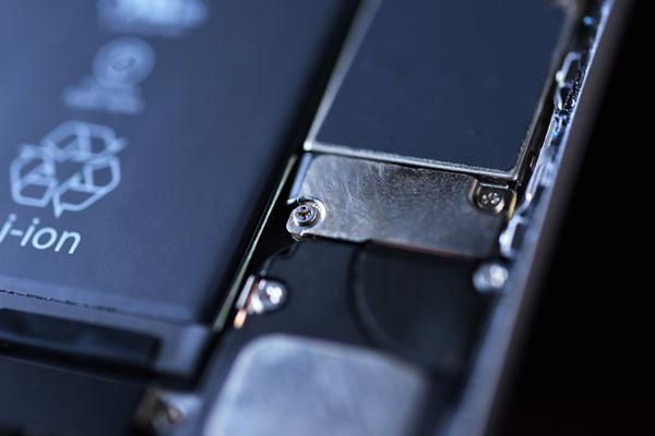 iPhone6s バッテリー交換に挑戦!_b0175635_15510819.jpg