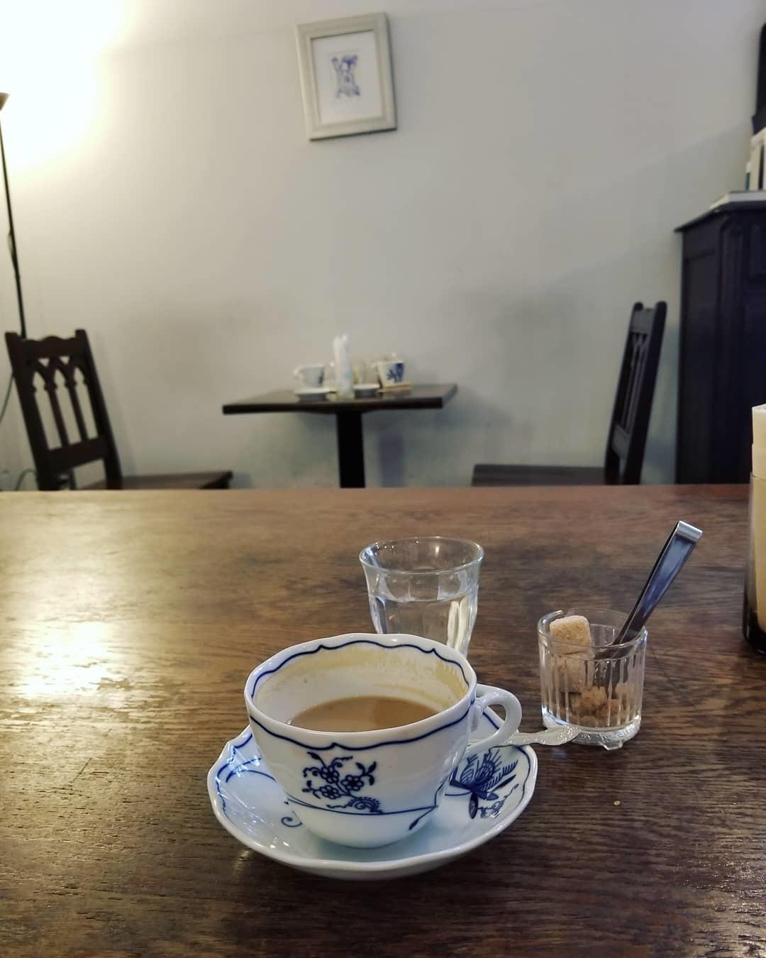 新宿百人町のオアシス「カフェ アリエ」* 新大久保で見つけた穴場カフェ♪_f0236260_08580278.jpg