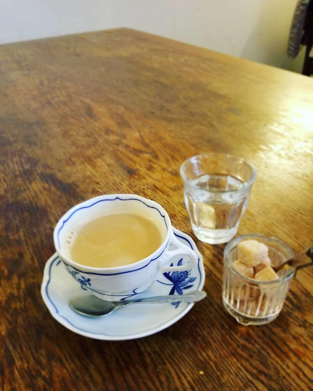 新宿百人町のオアシス「カフェ アリエ」* 新大久保で見つけた穴場カフェ♪_f0236260_08581744.jpg