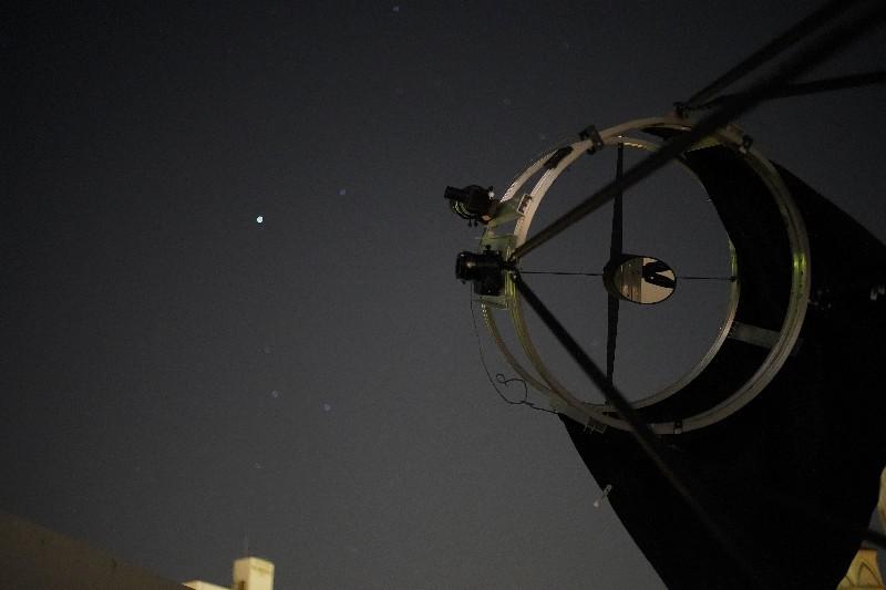 60cmドブソニアン自作記(200) 主鏡を回したらシリウスの伴星が見えた_a0095470_18341919.jpg