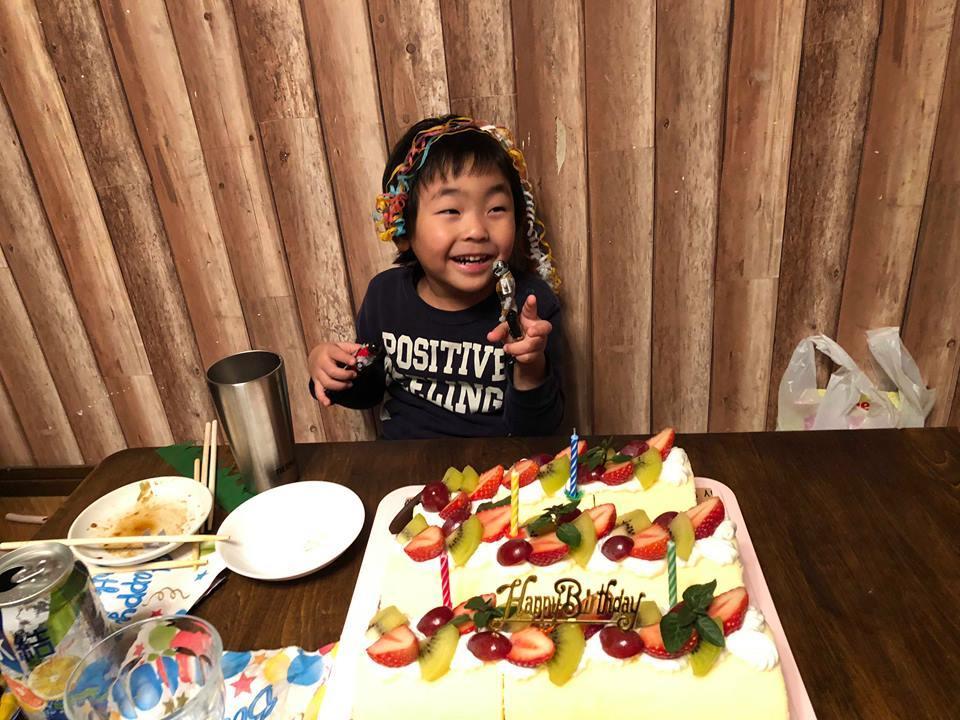 ◆ Happy Birthday ◆_c0078202_16070914.jpg