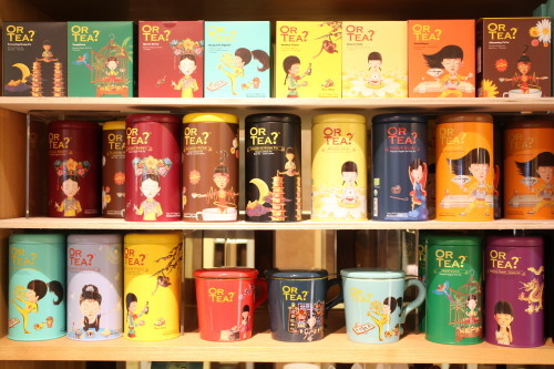 香港発のお茶 OR TEA? 取扱い開始しました!_d0182409_18035707.jpg