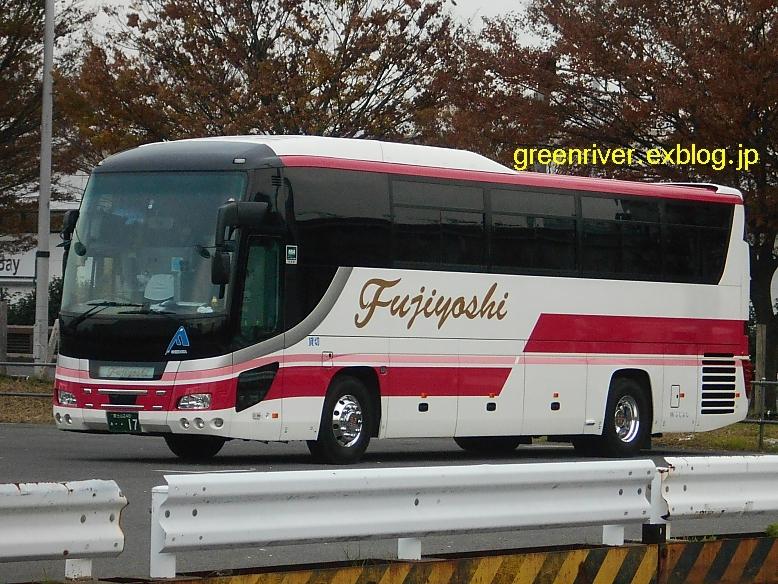 ふじよし観光バス 240あ17_e0004218_20520507.jpg
