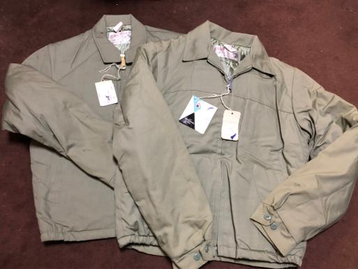 アメリカ仕入れ情報#19 デッドストック60s  ski club cotton Jacket!_c0144020_13440854.jpg