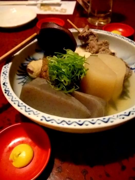 京都・祇園 「八坂通り 燕楽」 ~大人の料理屋~_c0362623_07451773.jpg