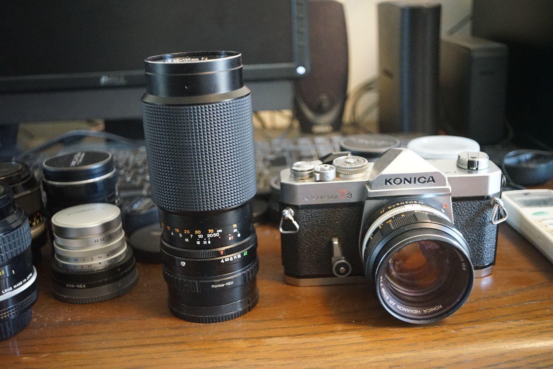 プリマゴン35mmF4.5 の 素晴らしい写り_b0069128_14402480.jpg