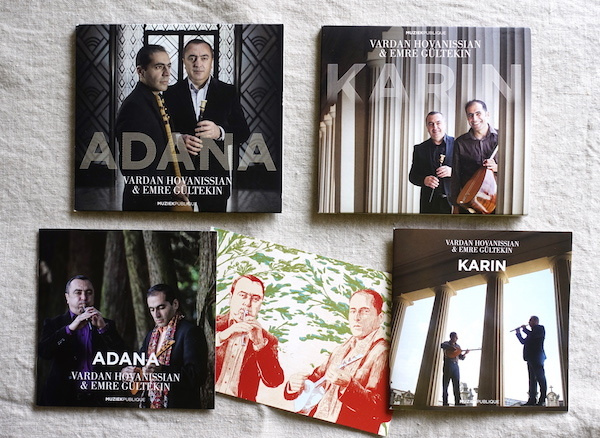 "New Discs : Vardan Hovanissian & Emre Gültekin ""Karin\"" and more Armenian Music_d0010432_11222310.jpg"
