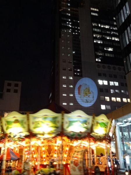 梅田スカイビルドイツクリスマスマーケット トゥギャザーのSDGs木製ピンバッジ_d0145934_16494962.jpg