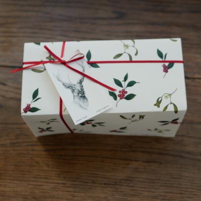 「クリスマスドーナツセット2018」 12月6日より予約受付いたします!_a0221457_14171052.jpg