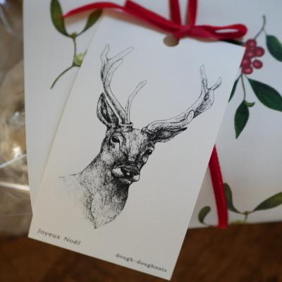 「クリスマスドーナツセット2018」 12月6日より予約受付いたします!_a0221457_16261354.jpg