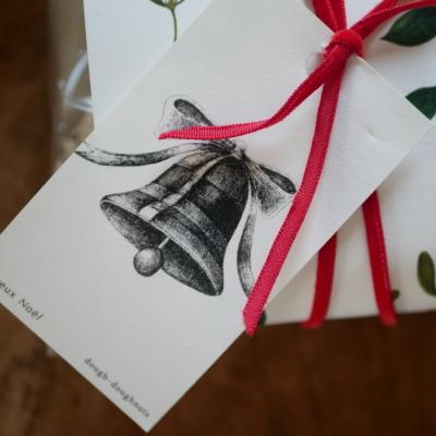 「クリスマスドーナツセット2018」 12月6日より予約受付いたします!_a0221457_16262864.jpg