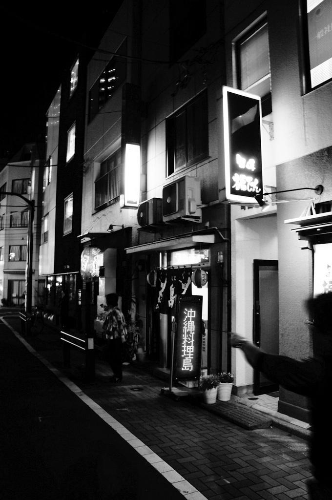 飯田橋の「島」から靖国神社を抜けて 11/1_c0180686_19270867.jpg
