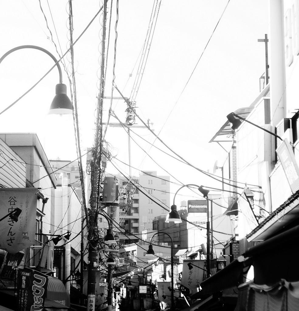 昼は谷根千、夜は有楽町から飯田橋etc. 11/1_c0180686_19322827.jpg