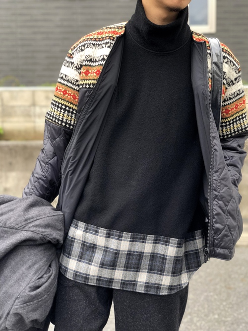 COMME des GARCONS - Winter Layered._c0079892_2045155.jpg