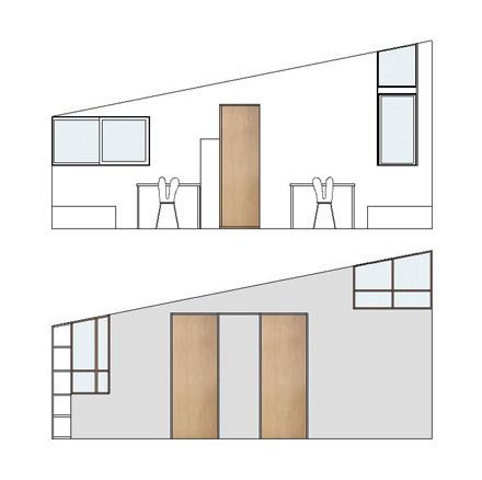 外部窓と室内窓のデザイン_b0183404_17492050.jpg