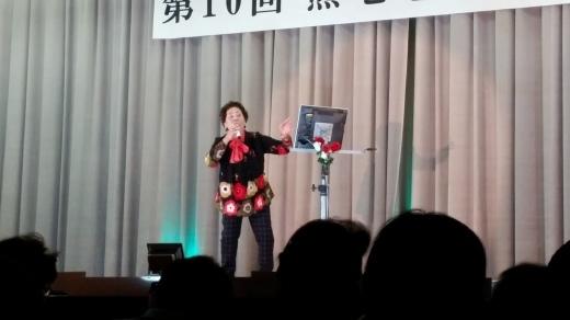 岐部大演芸祭_f0208315_08093090.jpg