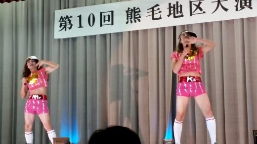 岐部大演芸祭_f0208315_08113019.jpg