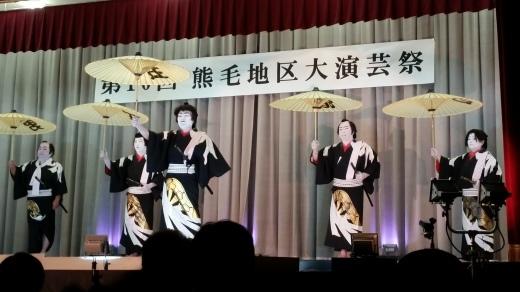 岐部大演芸祭_f0208315_08123845.jpg