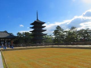 奈良の旅・・最終日_e0030924_20433800.jpg