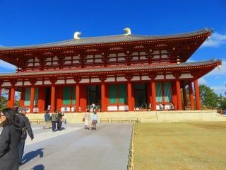 奈良の旅・・最終日_e0030924_20440149.jpg