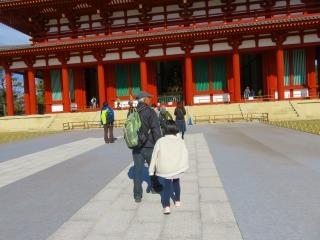 奈良の旅・・最終日_e0030924_20450959.jpg