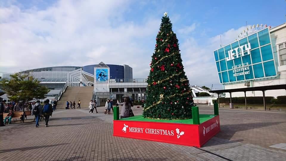 名古屋港水族館へいってきました!_f0373339_1250954.jpg