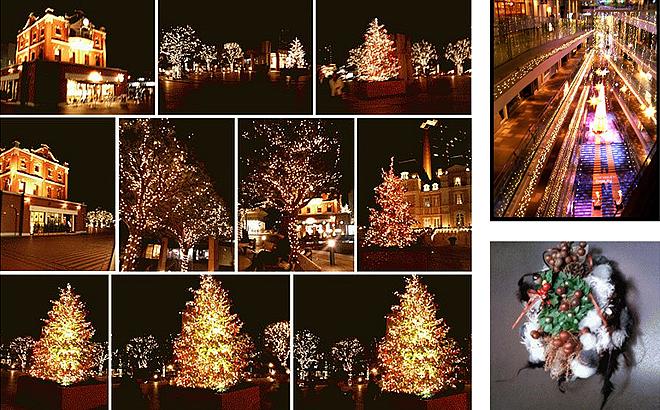 Walking in a Christmas Street_e0173058_07220049.jpg