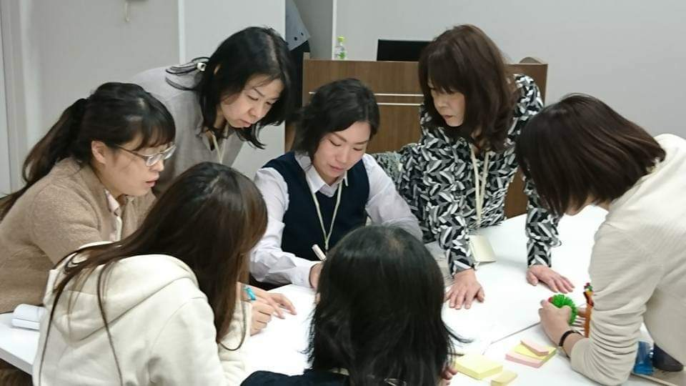 第3回 コミュニケーション能力1級認定講座 in 金沢_e0334462_20174094.jpg