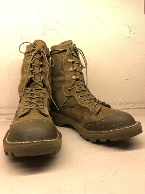Work&Military Boots!!(マグネッツ大阪アメ村店)_c0078587_12561080.jpg