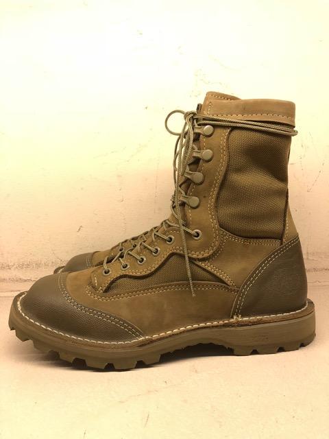 Work&Military Boots!!(マグネッツ大阪アメ村店)_c0078587_12571669.jpg