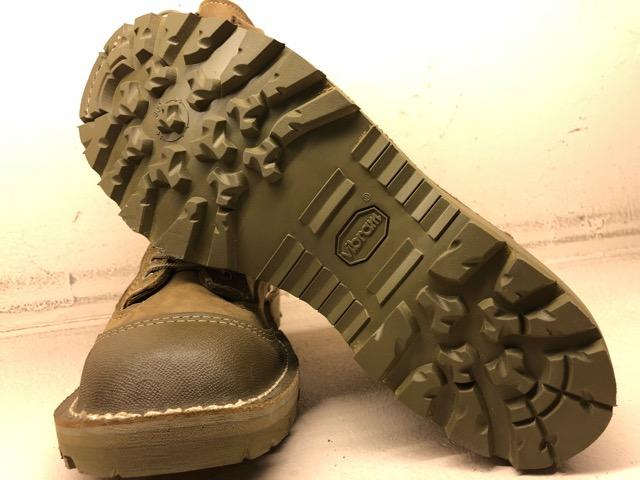 Work&Military Boots!!(マグネッツ大阪アメ村店)_c0078587_12572518.jpg