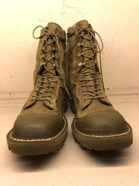 Work&Military Boots!!(マグネッツ大阪アメ村店)_c0078587_1257918.jpg