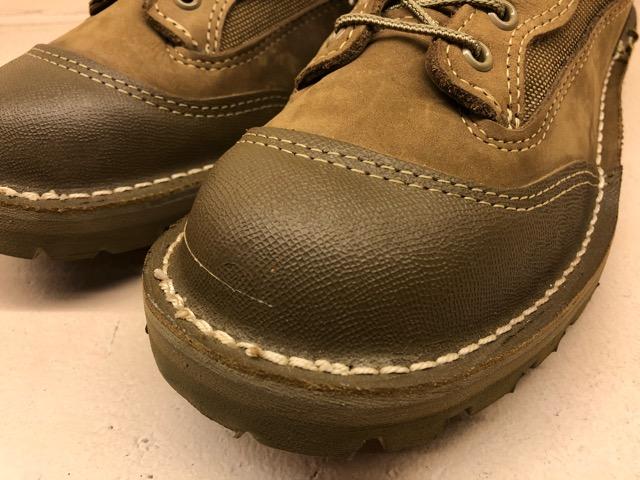Work&Military Boots!!(マグネッツ大阪アメ村店)_c0078587_13374619.jpg