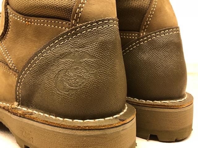 Work&Military Boots!!(マグネッツ大阪アメ村店)_c0078587_13375541.jpg