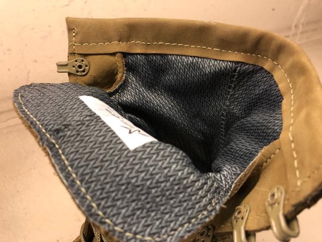 Work&Military Boots!!(マグネッツ大阪アメ村店)_c0078587_13381988.jpg