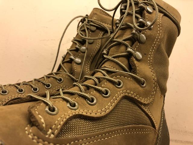 Work&Military Boots!!(マグネッツ大阪アメ村店)_c0078587_13383744.jpg