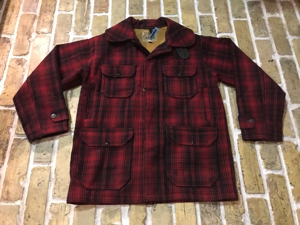 マグネッツ神戸店 一度は試しておきたい伝統的なRed x Black!!!_c0078587_15453875.jpg