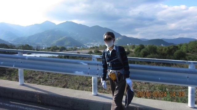 北国街道 10月24日 上田〜上山田温泉まで_e0158687_09473923.jpg