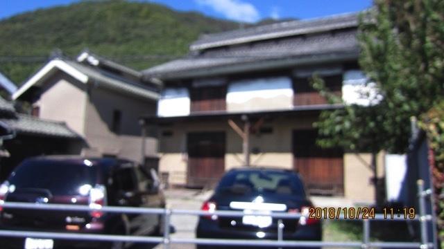 北国街道 10月24日 上田〜上山田温泉まで_e0158687_14401883.jpg