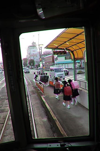 藤田八束の鉄道写真@お城はその国の繁栄を語る、よくぞ名城を残してくれたその地の偉人たち・・・高知城と松山城_d0181492_19445171.jpg