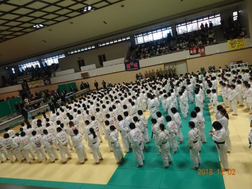 2018 福岡県女子柔道選手権大会_b0172494_15342587.jpg