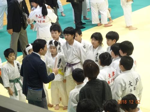 2018 福岡県女子柔道選手権大会_b0172494_15343694.jpg