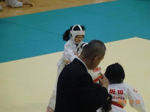 2018 福岡県女子柔道選手権大会_b0172494_15343977.jpg