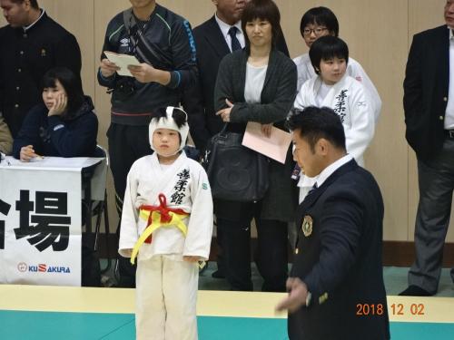 2018 福岡県女子柔道選手権大会_b0172494_16330455.jpg