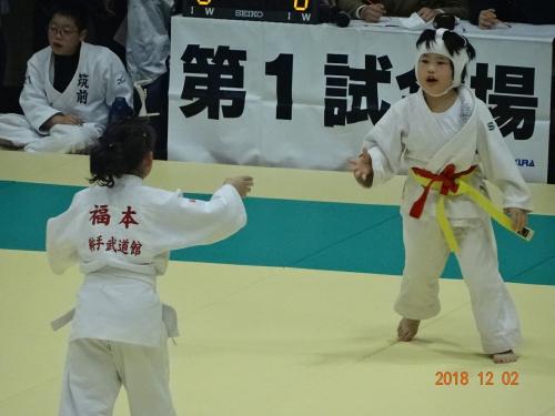 2018 福岡県女子柔道選手権大会_b0172494_16330713.jpg