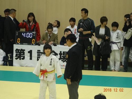 2018 福岡県女子柔道選手権大会_b0172494_16331627.jpg