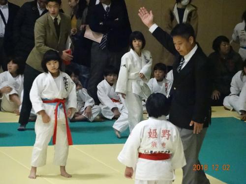 2018 福岡県女子柔道選手権大会_b0172494_16450759.jpg
