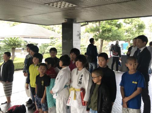2018 福岡県女子柔道選手権大会_b0172494_19163446.jpg